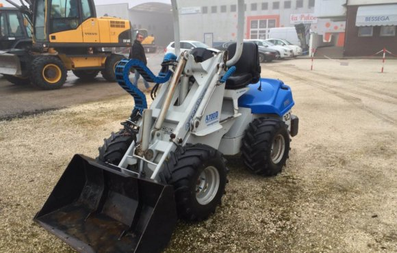 AGRIONE A 700
