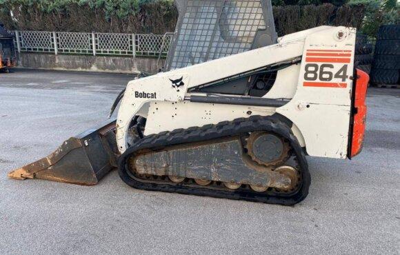 BOB CAT 864